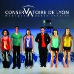 L'activité du Conservatoire de Lyon en mars 2014 Incessant