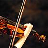 L'activité du Conservatoire de Lyon en mars 2014 Violon