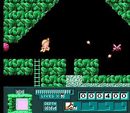 [JEU] QUESTION POUR UN GAMOPAT - Page 3 Digger_T._Rock_NES_ScreenShot2