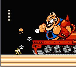 """le gros sondage """"Meilleur jeux de plate-forme"""" Mega_Man_2_NES_ScreenShot2"""