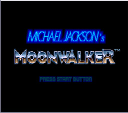 Michael Jackson's Moonwalker (Sega Genesis) Michael_Jacksons_Moonwalker_GEN_ScreenShot1