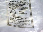 Les plastiques Bio recyclables 170px-Plastique3