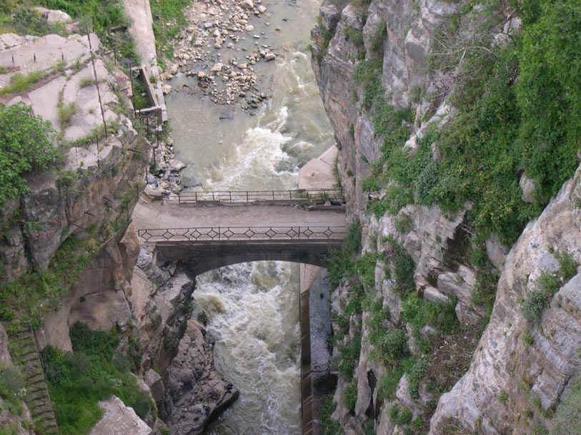 مدينة الجسور المعلقة ...  مدينة قسنطينة ... الجزائر Constantine145
