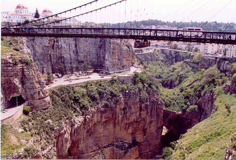 السياحة الجزائرية Cn096
