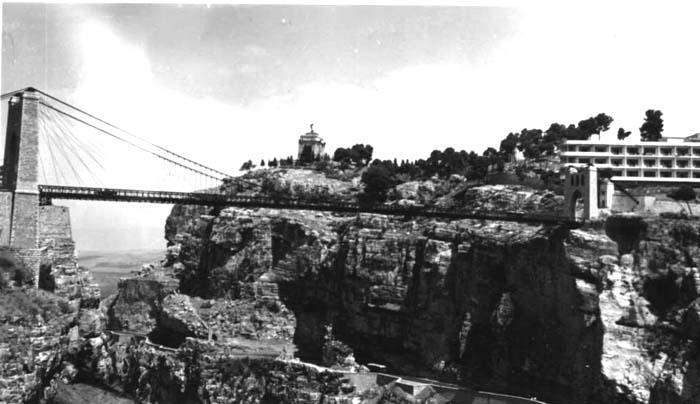 """مدينة الجسور المعلقة""""قسنطينة"""" Sidimcid3"""