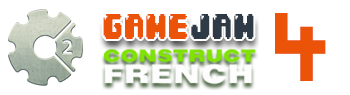 Construct French Game Jam 4 - ouverture à tous Cfgj4