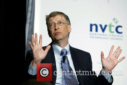 Bill Gates - A world richest person Bill_gates_5102822