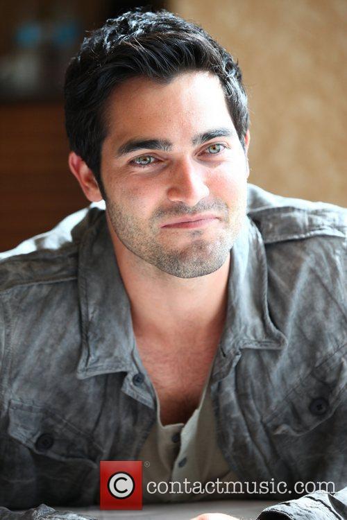 Kyle Rayner Tyler-hoechlin-san-diego-comic-con-2012_3992112