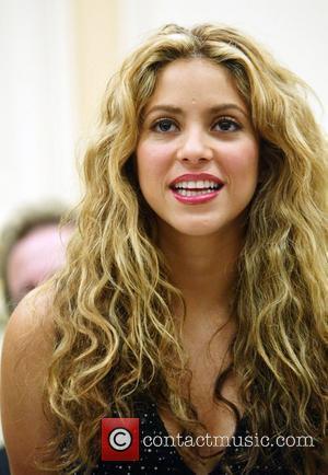 شاكيرا Shakira_5123233