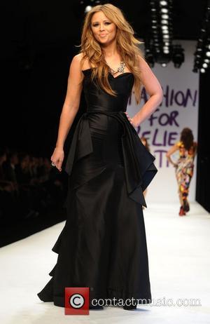 Fashion, Moda, Maquillaje de Girls Aloud Kimberley_walsh_2745417