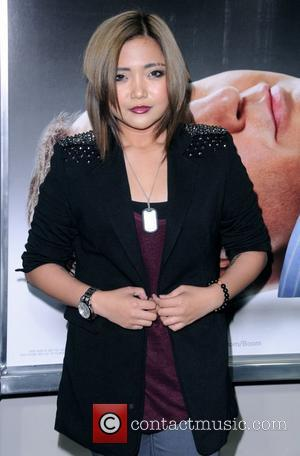 10/31/12 - Contactmusic.com - Charice Pempengco Remembers Slain Father Charice-new-york-premiere-of-here-comes_4119687