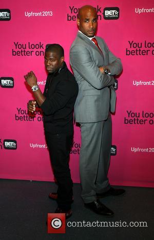 ¿Cuánto mide Kevin Hart? - Altura - Real height Kevin-hart-boris-kodjoe-bet-networks-2013-new_3610210