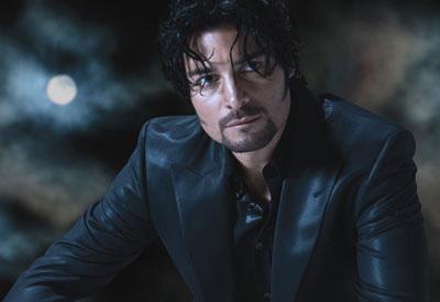 ¿Cuales son los mejores vampiros de la TV? Chayannegabriel