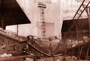 Historique du LFC Aftermath