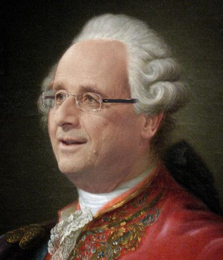 un nouveau Mai 68 Hollande-Louis-XVI-majest%C3%A9