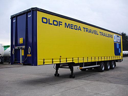 Sapete cos'è un Trailer? MegaTrailer
