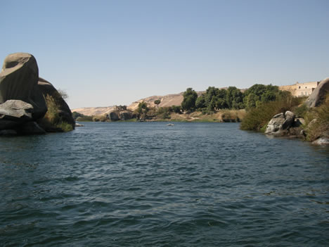 Najlepše reke sveta Nil_m