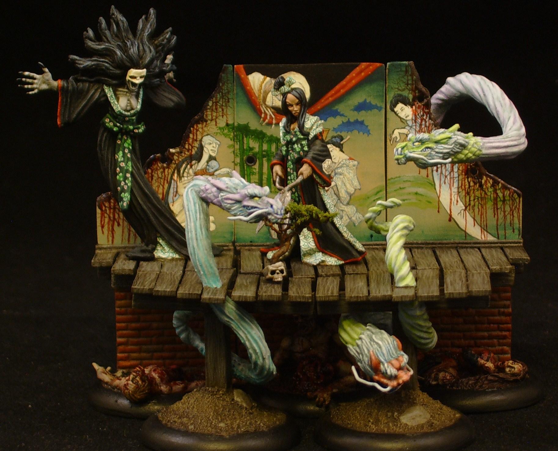 """Kirai crew/ diorama par """"popg0estheworld"""" Img4e4387bf7981f"""