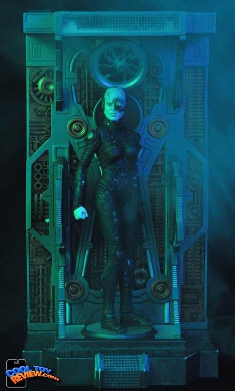 Diamond Select Toys [figurines, bustes, replicas] DST-borg-02