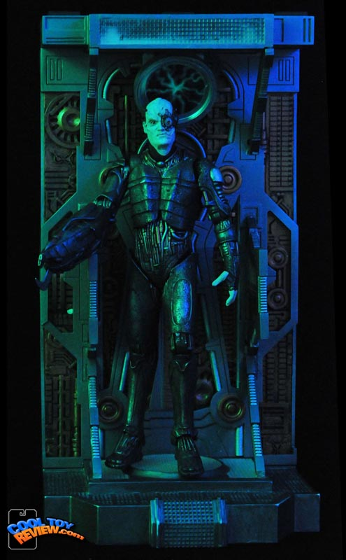 Diamond Select Toys [figurines, bustes, replicas] DST-borg-03