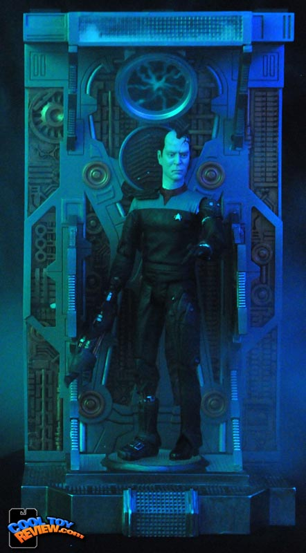 Diamond Select Toys [figurines, bustes, replicas] DST-borg-05