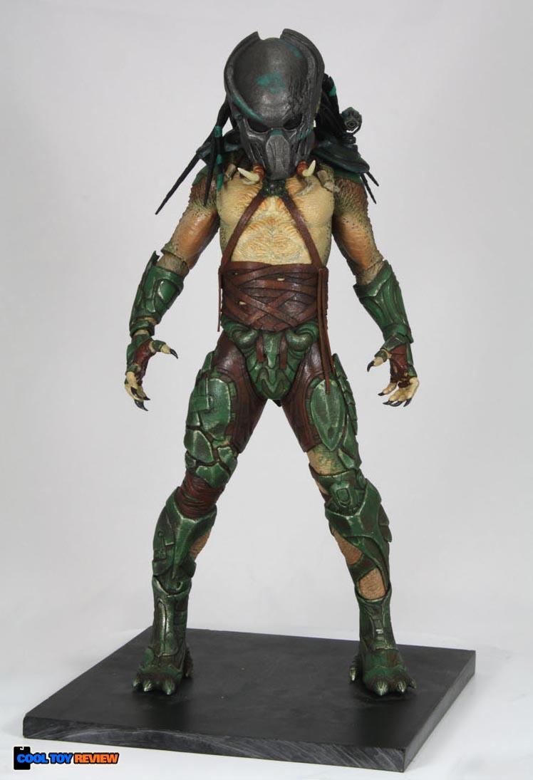[NECA] [Tópico Oficial] PREDADORES - SDCC Exclusive: Dark Horse Comics - Ahab Predator - Página 3 NECA-Tracker-Predator-01