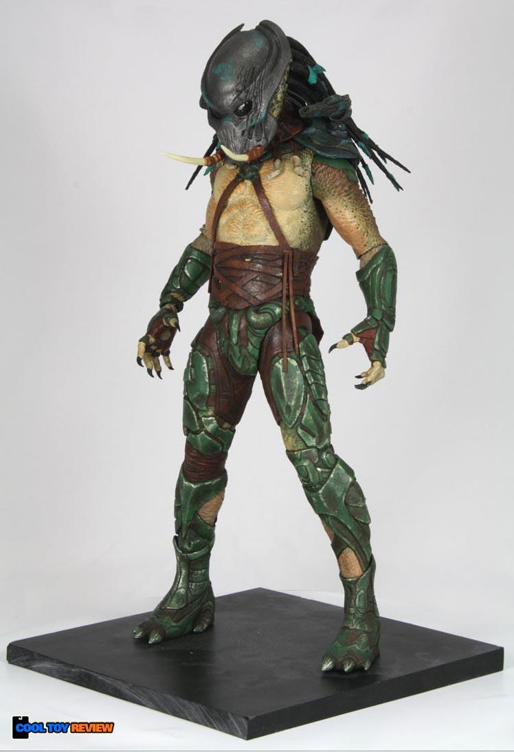[NECA] [Tópico Oficial] PREDADORES - SDCC Exclusive: Dark Horse Comics - Ahab Predator - Página 3 NECA-Tracker-Predator-02