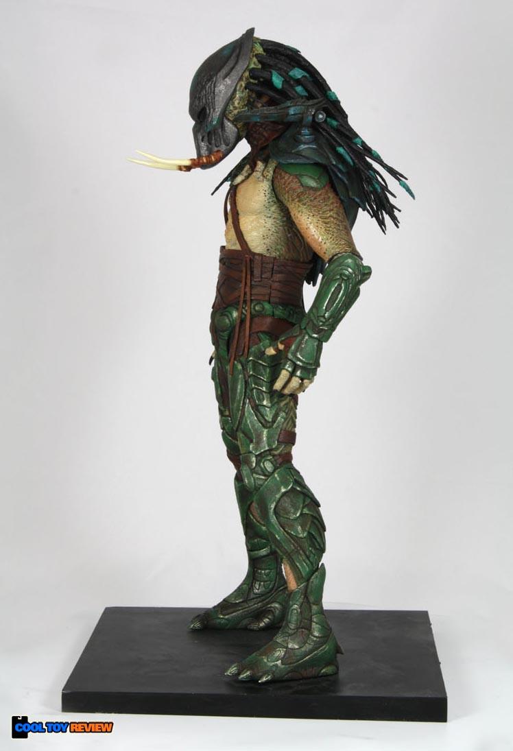 [NECA] [Tópico Oficial] PREDADORES - SDCC Exclusive: Dark Horse Comics - Ahab Predator - Página 3 NECA-Tracker-Predator-03