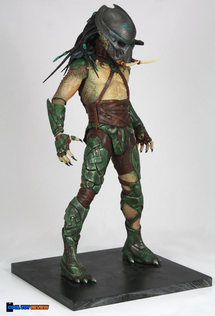 [NECA] [Tópico Oficial] PREDADORES - SDCC Exclusive: Dark Horse Comics - Ahab Predator - Página 3 NECA-Tracker-Predator-04