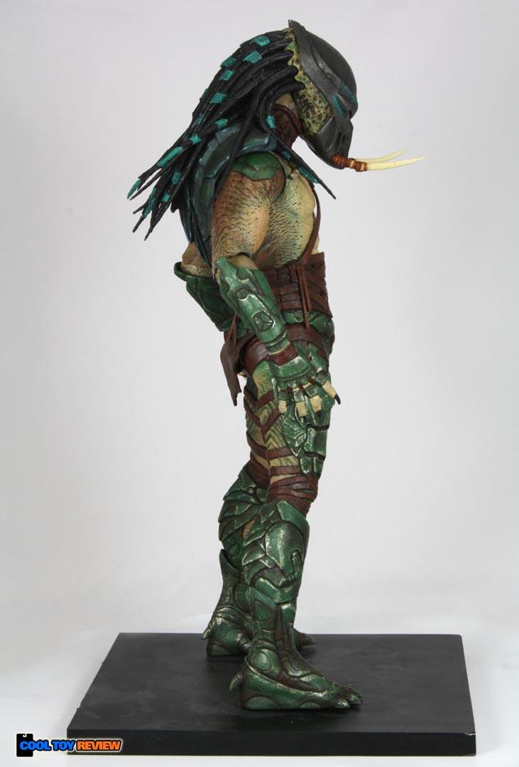 [NECA] [Tópico Oficial] PREDADORES - SDCC Exclusive: Dark Horse Comics - Ahab Predator - Página 3 NECA-Tracker-Predator-05