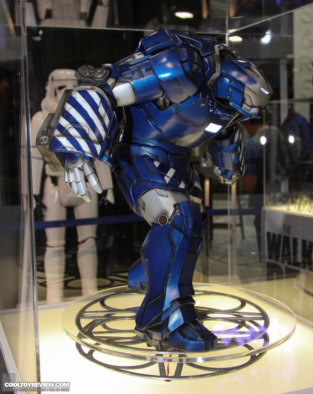 [Gentle Giant] Iron Man 3 - Igor SDCC_2013_Gentle_Giant_Ltd_Wed-043
