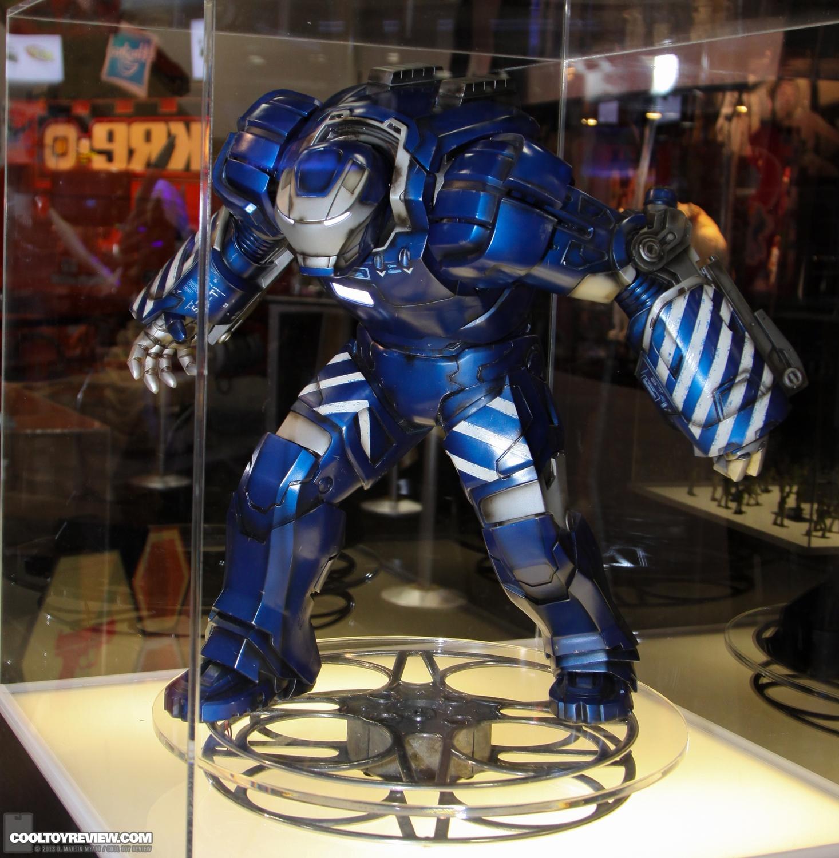 [Gentle Giant] Iron Man 3 - Igor SDCC_2013_Gentle_Giant_Ltd_Wed-044