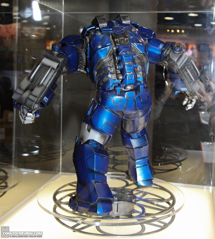 [Gentle Giant] Iron Man 3 - Igor SDCC_2013_Gentle_Giant_Ltd_Wed-048