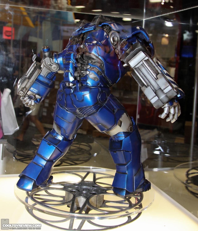 [Gentle Giant] Iron Man 3 - Igor SDCC_2013_Gentle_Giant_Ltd_Wed-049