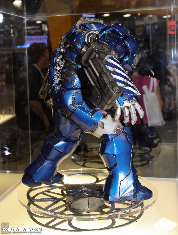 [Gentle Giant] Iron Man 3 - Igor SDCC_2013_Gentle_Giant_Ltd_Wed-050