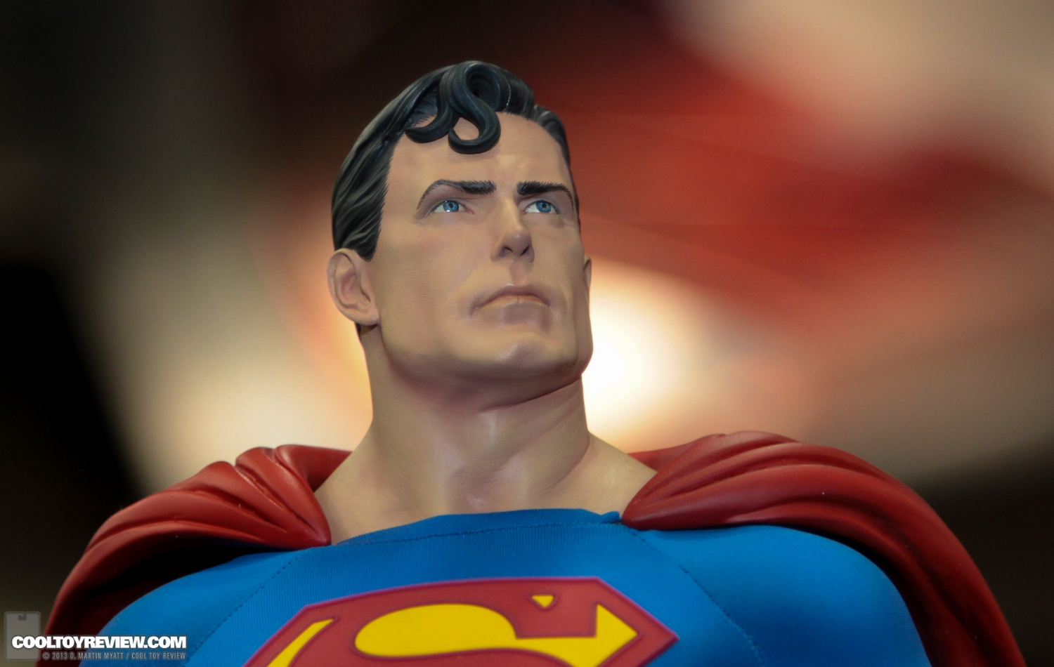 [Sideshow] Superman - Premium Format Figure - LANÇADO!!!! - Página 23 SDCC_2013_Sideshow_Collectibles_Thursday-075