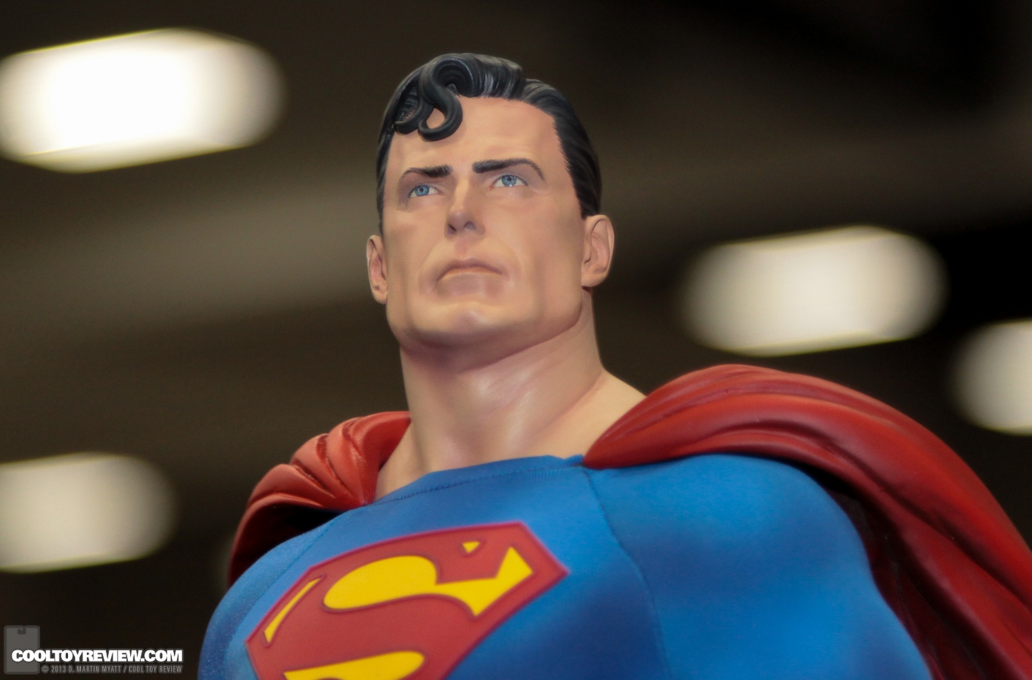 [Sideshow] Superman - Premium Format Figure - LANÇADO!!!! - Página 23 SDCC_2013_Sideshow_Collectibles_Thursday-076