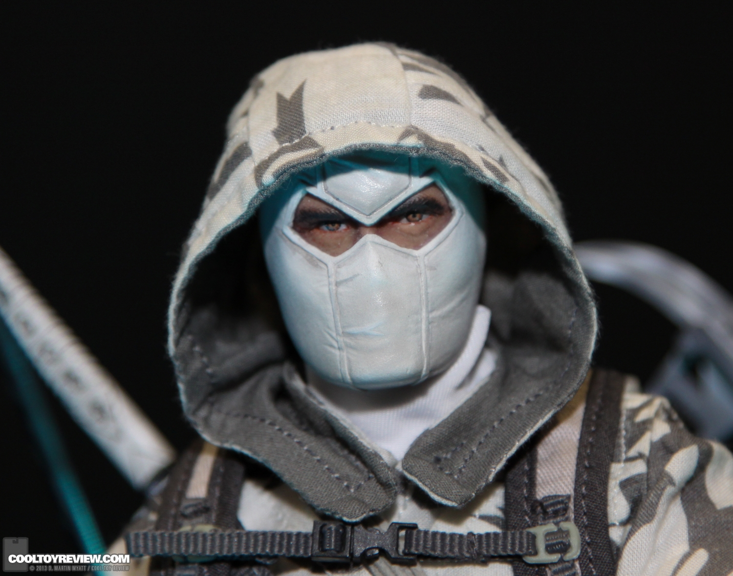 [Sideshow] G.I. Joe: Storm Shadow Sixth Scale Figure SDCC_2013_Sideshow_Collectibles_Wed-012