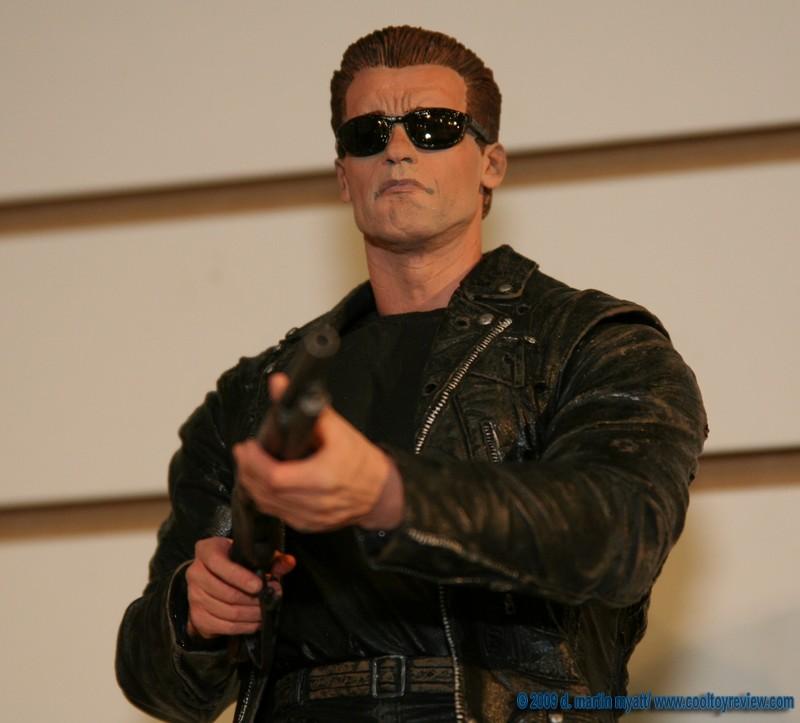 Toy Fair 2009 - Neca: figuras Terminator IMG_3403