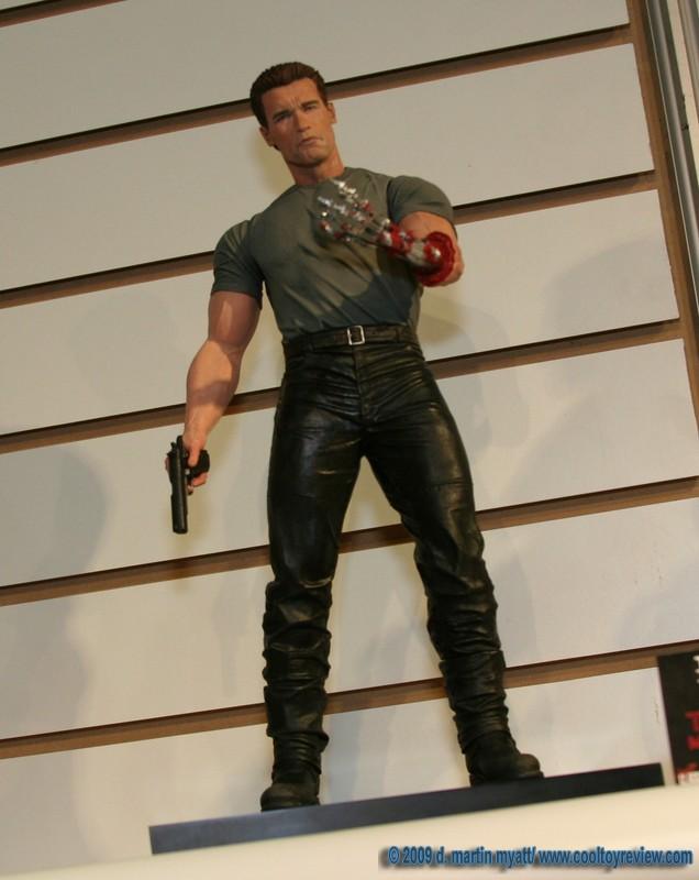 Toy Fair 2009 - Neca: figuras Terminator IMG_3406