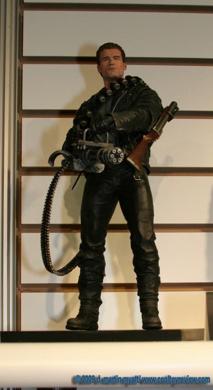 Toy Fair 2009 - Neca: figuras Terminator IMG_3411