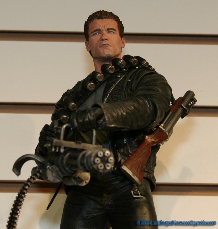 Toy Fair 2009 - Neca: figuras Terminator IMG_3413