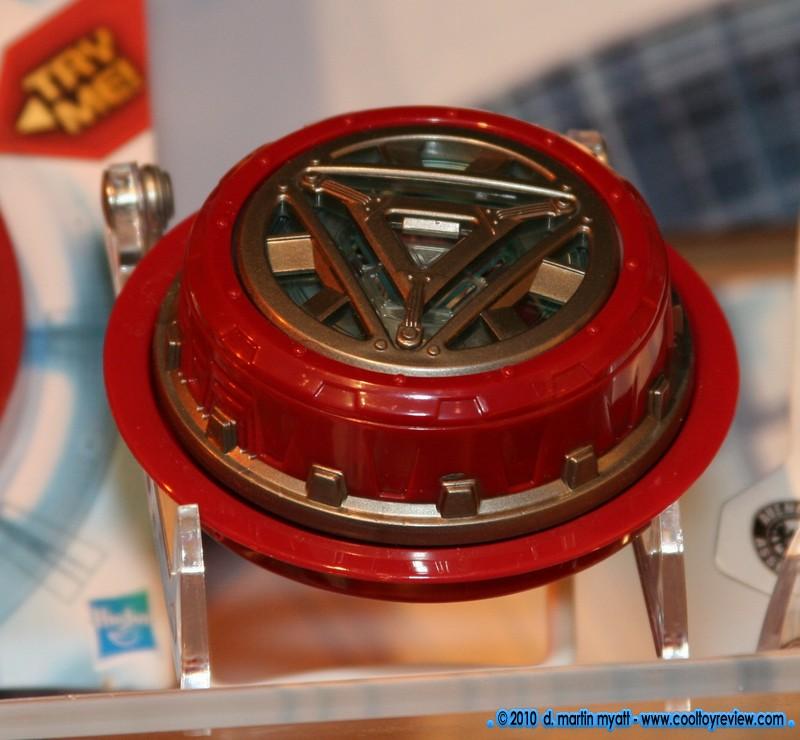 [Kotobukiya][Toy Fair 2010] Iron Man 2: Mark 6 IMG_6291
