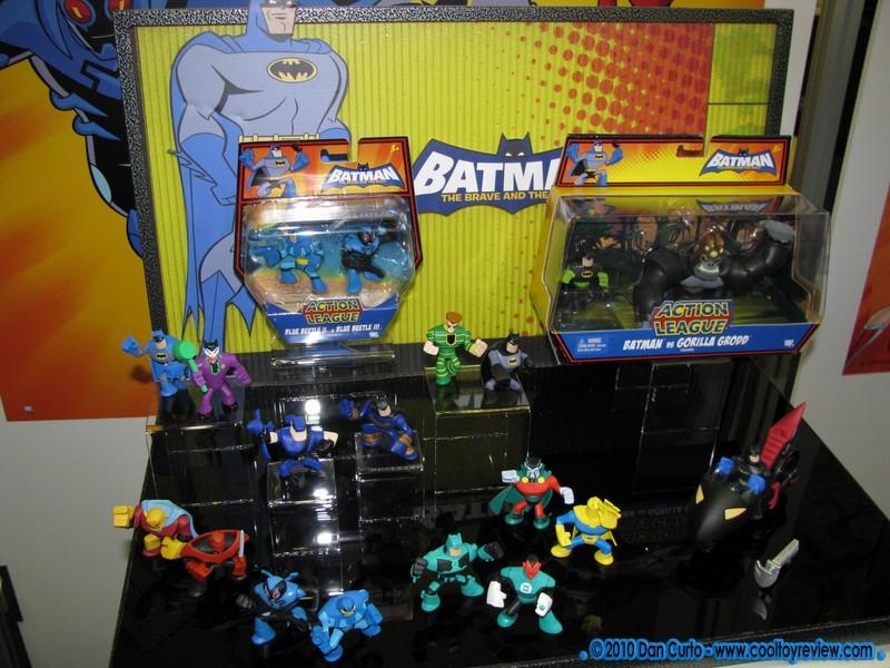 [Mattel][Toy Fair 2010] DC Comics (Muitas Fotos!) IMG_2913