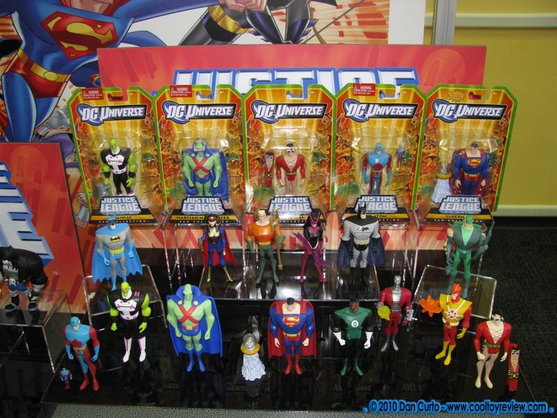 [Mattel][Toy Fair 2010] DC Comics (Muitas Fotos!) IMG_2920