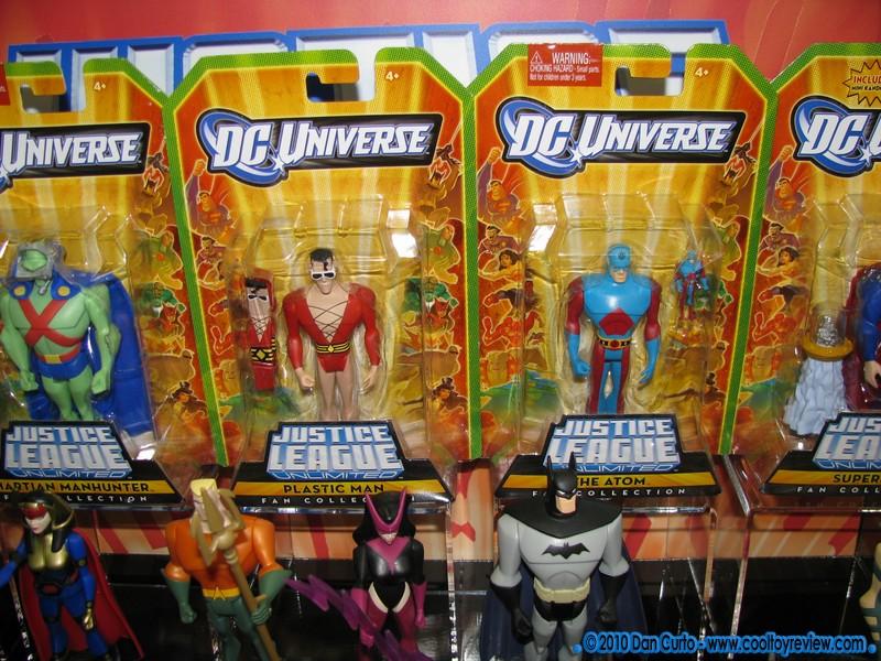 [Mattel][Toy Fair 2010] DC Comics (Muitas Fotos!) IMG_2922