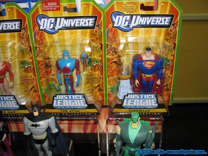 [Mattel][Toy Fair 2010] DC Comics (Muitas Fotos!) IMG_2923