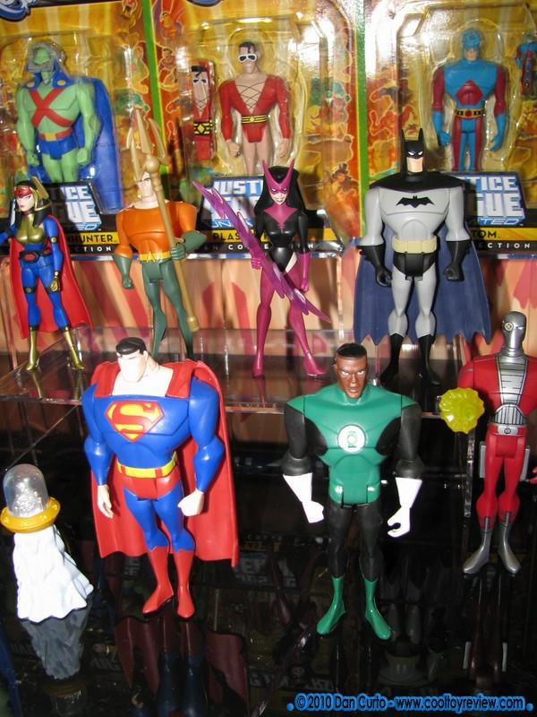 [Mattel][Toy Fair 2010] DC Comics (Muitas Fotos!) IMG_2925