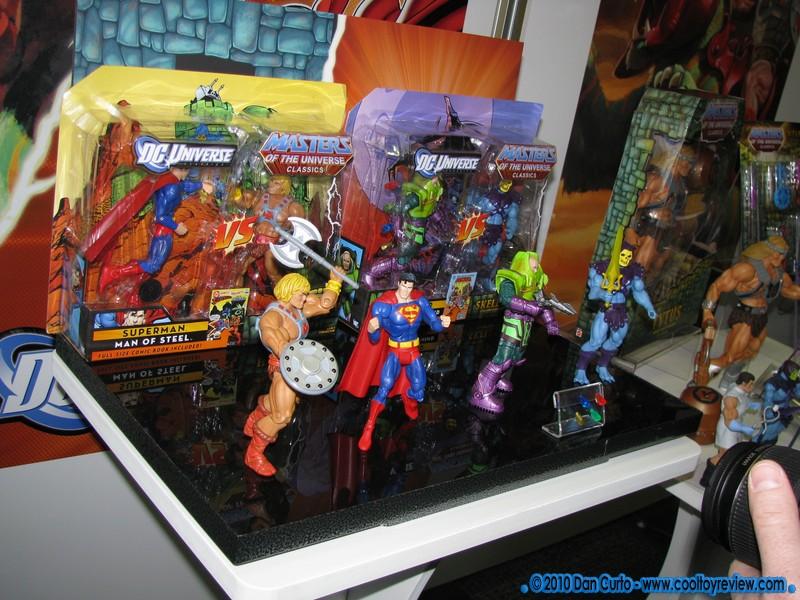 [Mattel][Toy Fair 2010] DC Comics (Muitas Fotos!) IMG_2954