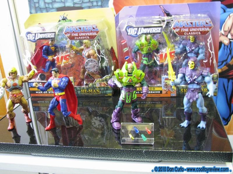 [Mattel][Toy Fair 2010] DC Comics (Muitas Fotos!) IMG_2955